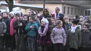 Journée de la laïcité 9 décembre - École élémentaire Jules-Ferry