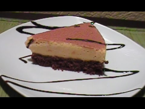 Samoa Chocolate Flan Cake(ChocoFlan)