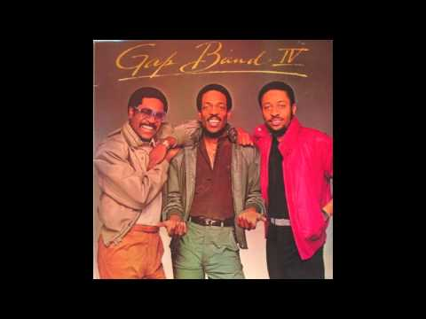 The Gap Band - Outstanding (Angel Cosmic Disco Mix)