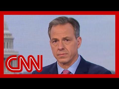 Jake Tapper on