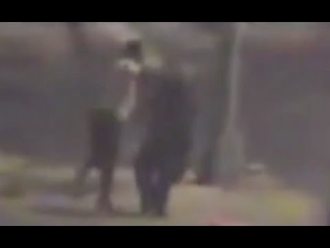 Man Punches, Kills 64-Year-Old [CAUGHT ON TAPE]