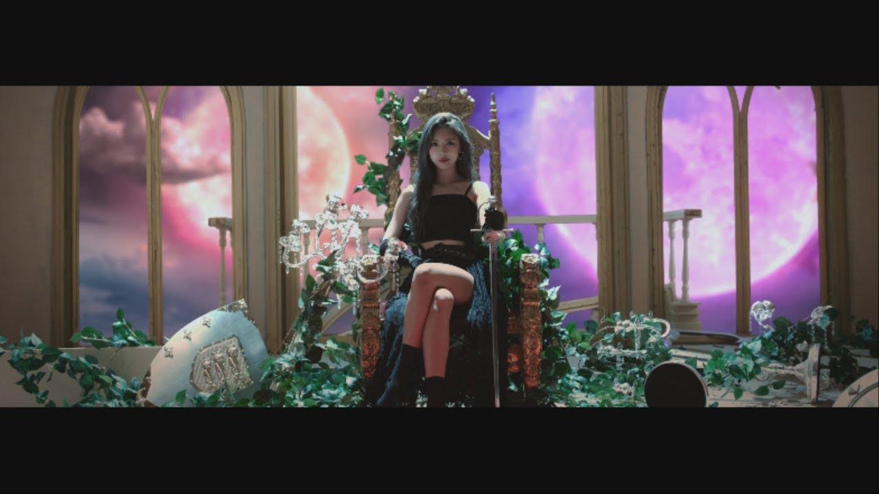 Dreamcatcher(드림캐쳐) '데자부 (Deja Vu)' MV