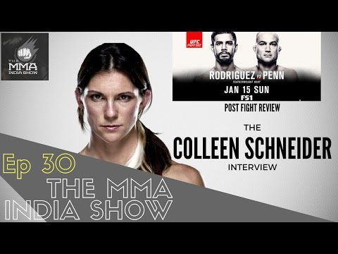 The MMA India Show Ep 30