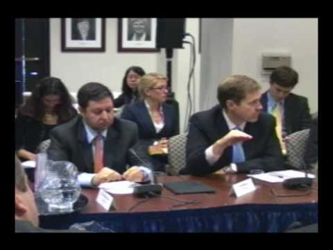 CFTC, SEC Staffs Host Roundtable on Credit Default Swaps, pt. 2