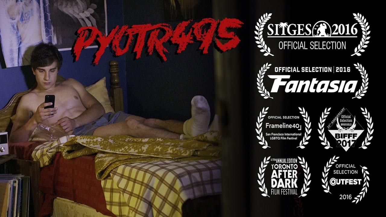 PYOTR495 Trailer for the Award-Winning Gay Horror Short Film