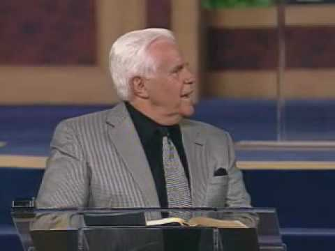 Jesse Duplantis, The Lord showed me where you was
