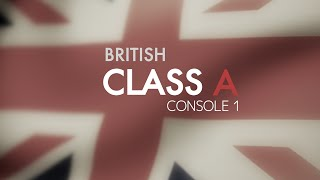 British Class A For Console 1