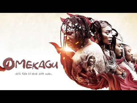 Omekagu  [Part 1] Latest 2018 Nigerian Nollywood Drama Movie
