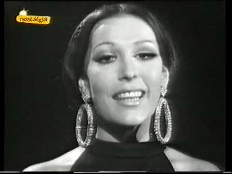 PRESELECCIÓN TVE  EUROVISIÓN 1971