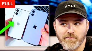 "The Apple iPhone 12 ""Mini"""