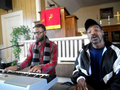 Move Satan- Hasan & Robert Green