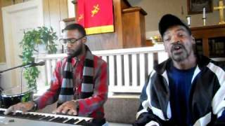 Move Satan- Hasan & Robert Green