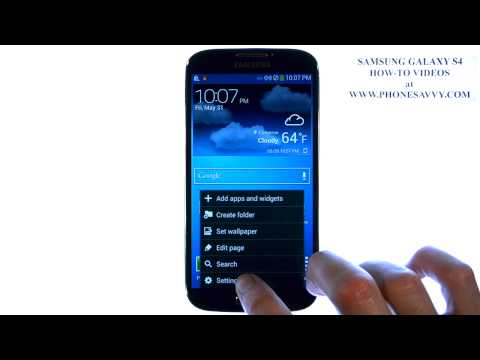 Blocking text messages on galaxy s4