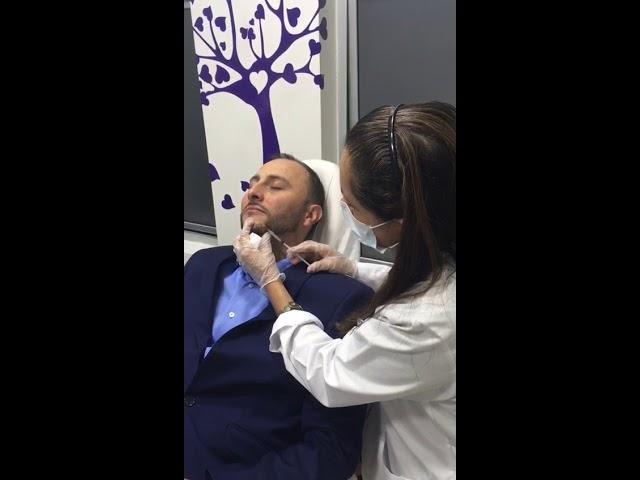 Infiltraciones para tratar Alopecia Areata