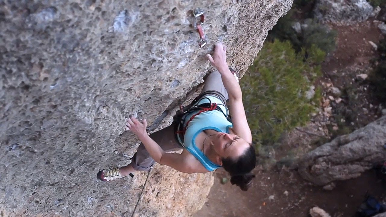If You Like Pocketed Sport Climbing You'll Love Margalef | Europe's Best Crags, Ep. 6