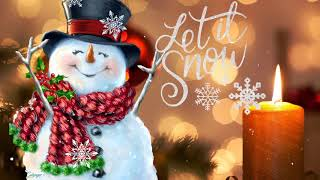 Classic Christmas Songs Playlist 2019 - 2 Hours of Christmas Music Classics and Holiday Scenery