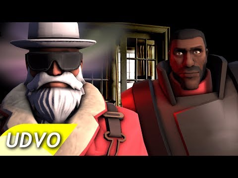 [SFM] Uncle Dane - Feel Like Playing Engineer