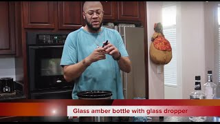 How To Make Bladderwrack Sea Moss Tincture In 3 Days