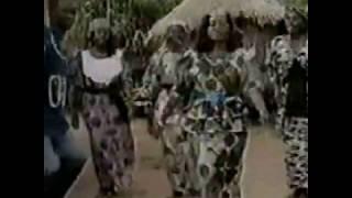 Funmi Adams - Ina Gizon Yake ( Clear pristine Audio)