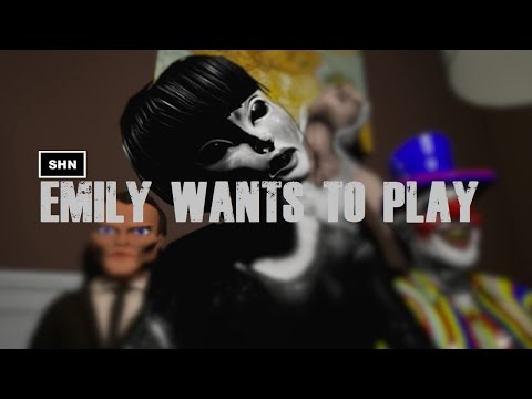 Emily Wants to Play Full HD 1080p/60fps Longplay Walkthrough Gameplay No Commentary