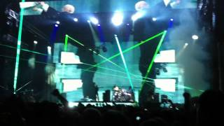 Download TOOL - Ænema (LIVE) 6/23/2012 Mp3 and Videos