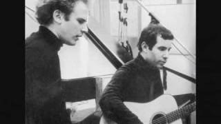 Watch Simon  Garfunkel America video