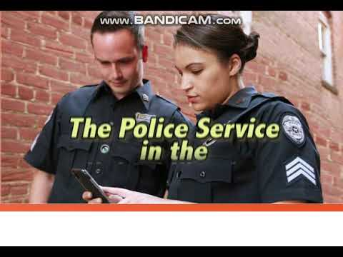 Download Excel 7 module 7 p84 ex2 The Police Service in the UK video ver