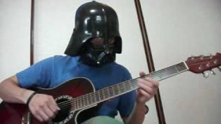 アコギでルパン三世のテーマ'80 ソロギター thumbnail
