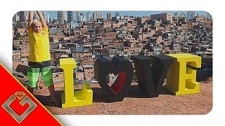 I Love Favela