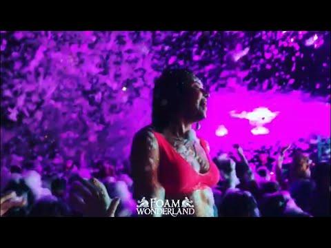 FOAM WONDERLAND 2019 RAVE PARTY / 3LAU / ATLIENS / DUBLOADZ / MINESWEEPA / FRESNO CALIFORNIA