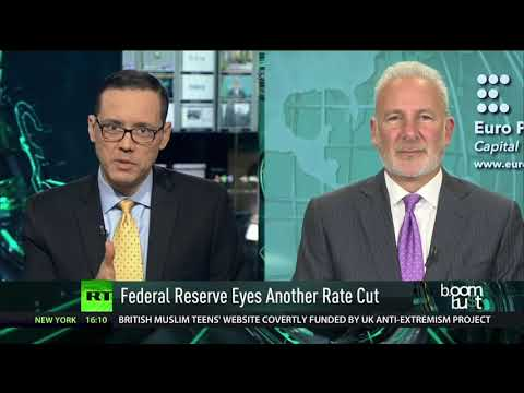 🔴 Fiat money may not survive this recession