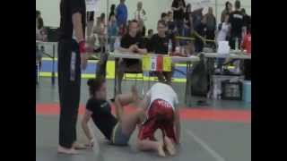Mixed wrestling   Crazy amateur wrestlers