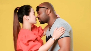 The challenges faced by AfricanChinese marriages