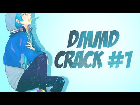 ♔ DMMD Crack #1 ♔
