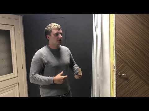 Двери скрытого монтажа, нюансы, виды, рекомендации