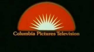 Columbia Pictures Televison Logo