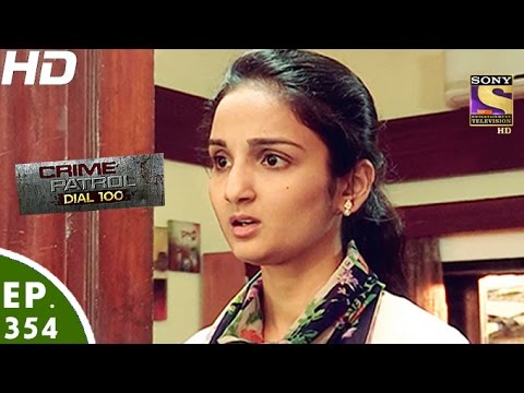 Thumbnail: Crime Patrol Dial 100 - क्राइम पेट्रोल - Gorai Kashimira Murder - Episode 354 - 4th January, 2017