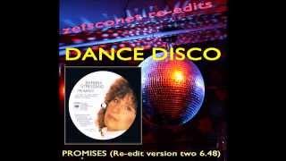 Barbra Streisand: Promises (Re-edit version two)