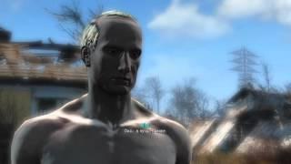 Владимир Путин в Fallout 4 (VLADIMIR PUTIN) мод