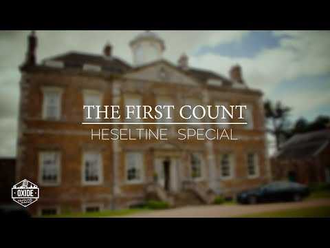 The First Count | Lord Michael Heseltine Special