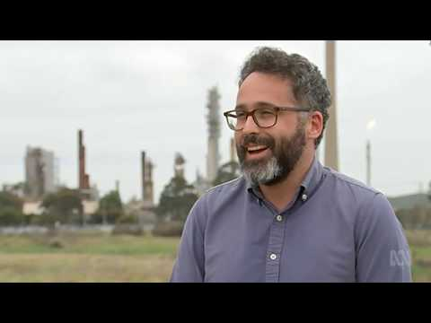 Mt Isa named Australia's most polluted city