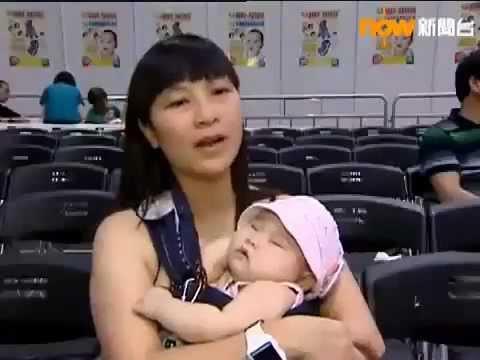 2010 Breast is Best 集體哺乳活動