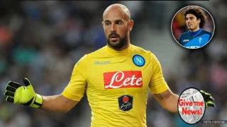 Rafa Benítez podría Causar Llegada de Ochoa al Napoli !