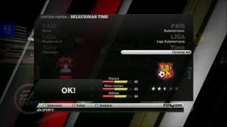 Fifa 2011 Pc - Ultimate 11 Patch