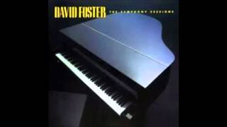 "David Foster: The Symphony Sessions ""Time Passing"""