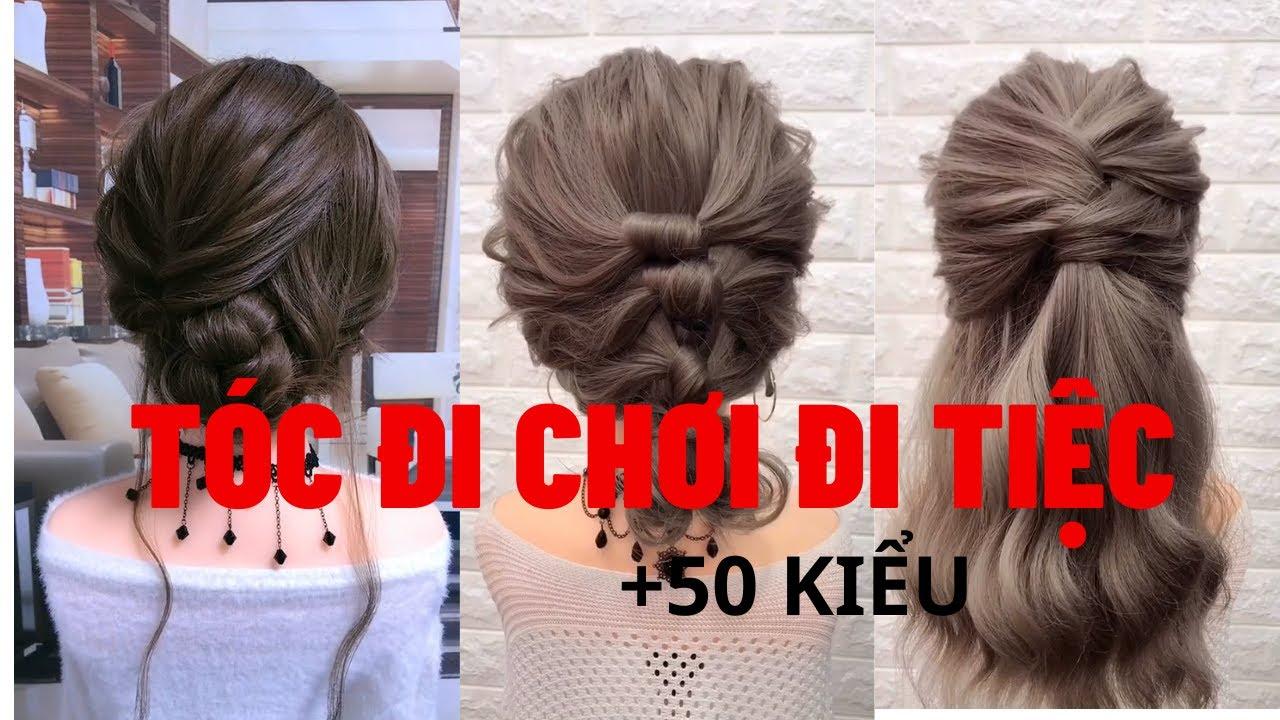 50 Kiểu tết tóc đẹp đơn giản dễ làm cho bạn gái đi chơi đi tiệc.   Tổng hợp kiến thức về tóc đẹp mới nhất