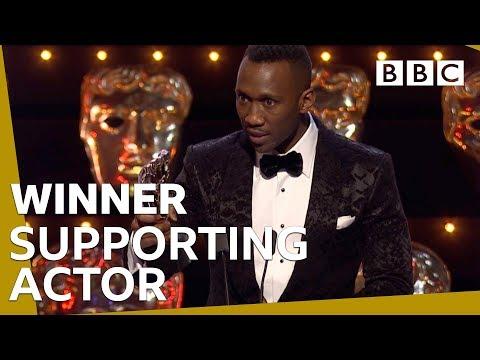 Mahershala Ali wins Supporting Actor BAFTA 2019 🏆- BBC Mp3