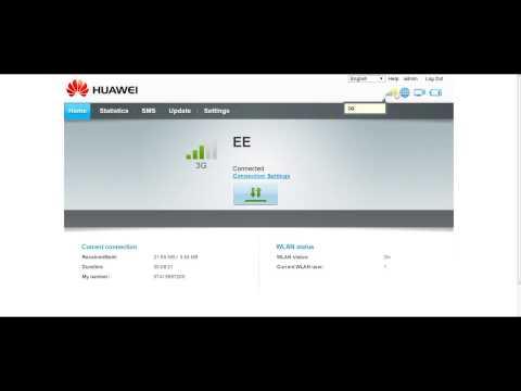 Huawei E5730 Mobile Broadband / WiFi hotspot Review