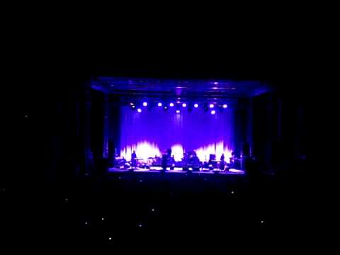 Dead Can Dance - Live at Athens - Lycabettus 23.09.2012