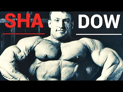 Dorian Yates - THIS IS WHAT  IT TAKES - Motivational Video